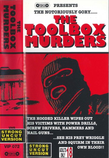 The Toolbox Murders (Strong Uncut Version)